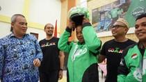 Bentor di Gorontalo Bisa Dipesan Online