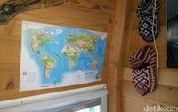 Suka Duka Keliling Dunia Dari 3 Bule Austria di Banyuwangi