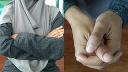 Percaya atau tidak, tangan dan jari yang mendominasi saat kamu menyilangkan tangan atau sedang menggenggam bisa menunjukan kepribadianmu. Penasaran?
