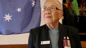 Perempuan China Australia Pemecah Sandi di Perang Dunia II