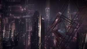 Iwa K Bermandikan Cahaya Lampu di Konser Batman Kasarung