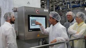 Perluas Pabrik, Sido Muncul Produksi 280 Juta Sachet Jamu per Bulan