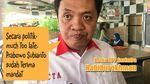 dStrip: Pro Kontra Duet Jokowi-Prabowo