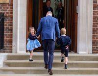 Wah, Ramalan Pisang Soal Jenis Kelamin Bayi Kate Middleton Ini Terbukti Benar!
