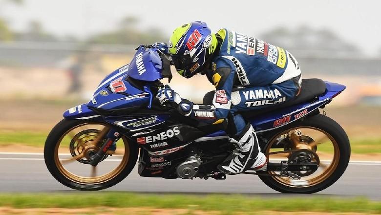 Ini Hasil Tim Yamaha Indonesia di ARRC Australia