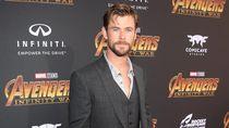 Curhatan Stunt Man Chris Hemsworth Bikin Ngakak