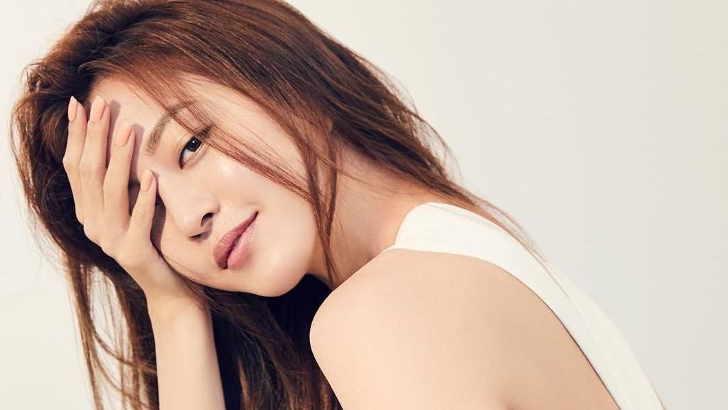 Aktris Cantik Korea Alami Malpraktik, Kulit Mulusnya Jadi Melepuh