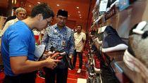 Nineten Bakal Jadi Sepatu Olahraga Siswa Jakarta