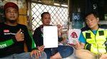 Foto: Viral Ojol Perempuan Disuruh Squatjump hingga Pelaku Minta Maaf