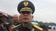TNI Minta Polri Usut Hoax Prajurit Sebut Bantuan Lombok Pencitraan