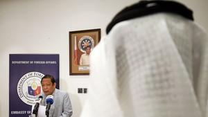 Bantu Warga Lari dari Majikan, Filipina Minta Maaf pada Kuwait