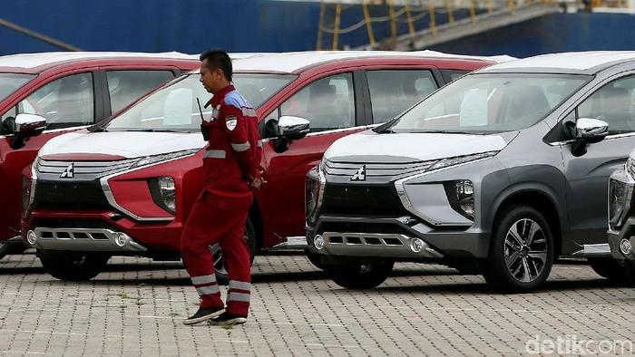 Laris Manis Harga Mitsubishi Xpander Naik Awal Mei 2018