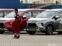 Xpander Tiba-tiba Mati di Vietnam karena Residu Bensin
