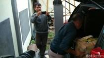 2 Kardus dan 1 Karung Uang Disita KPK dari Rumah Bupati Mojokerto