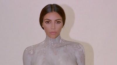 Ucapan Manis Kim Kardashian di Ulang Tahun Putri Sulungnya