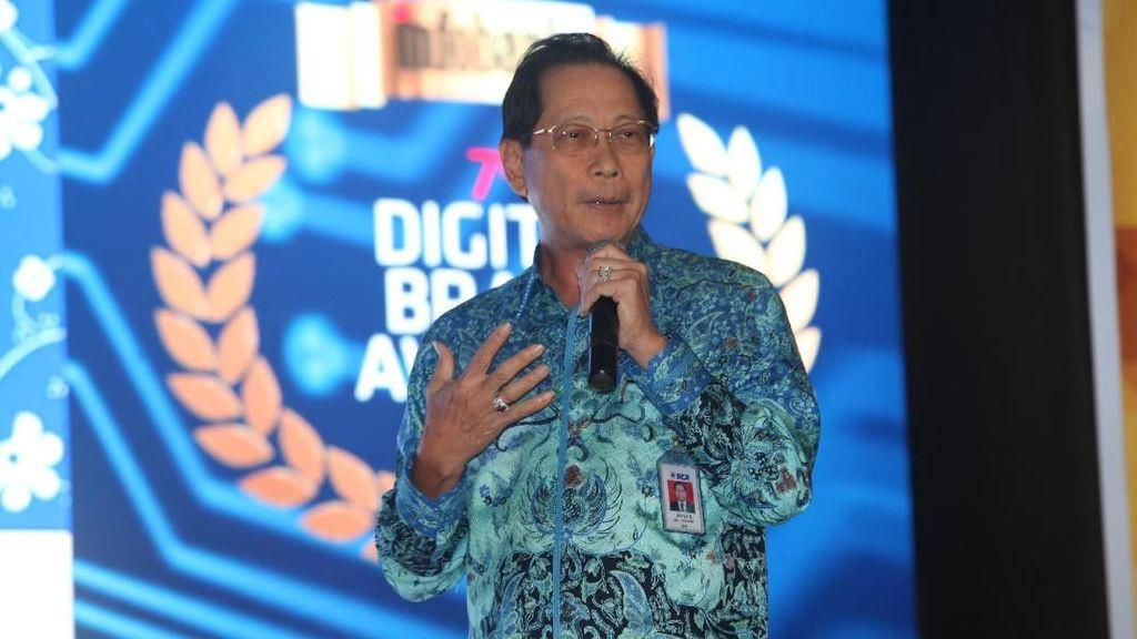 Bos BCA: Digitalisasi Adalah Sebuah Keharusan