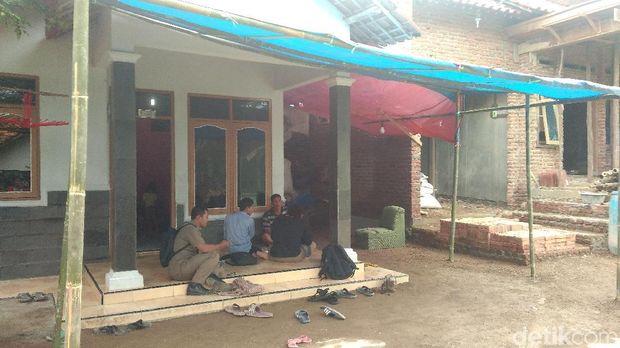 Selamat Jalan Duma, TKI Asal Cirebon yang Meninggal Saat Berlayar