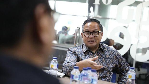 Erick Tohir Calonkan Kartiko Jadi Wamen, Siapa Bos Mandiri?