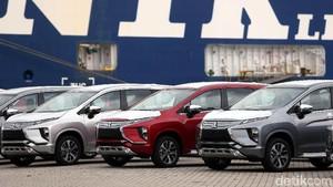 Mobil Made in Indonesia yang Paling Banyak Diekspor