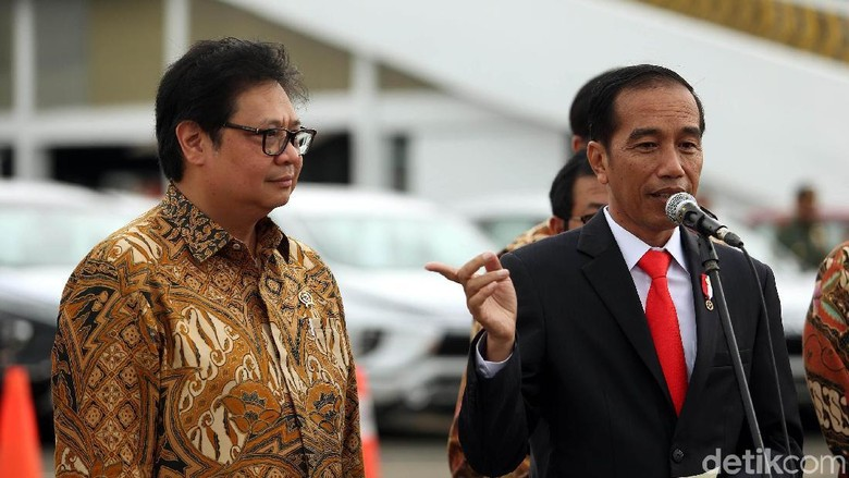 PDIP: Risiko Berat Jika Golkar Tinggalkan Jokowi