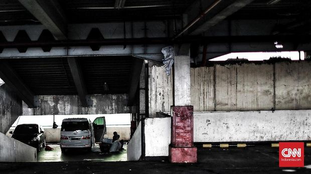 Kenaikan Tarif Parkir DKI Berlaku untuk Motor dan Mobil