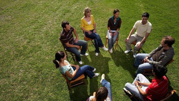 Terapi kelompok