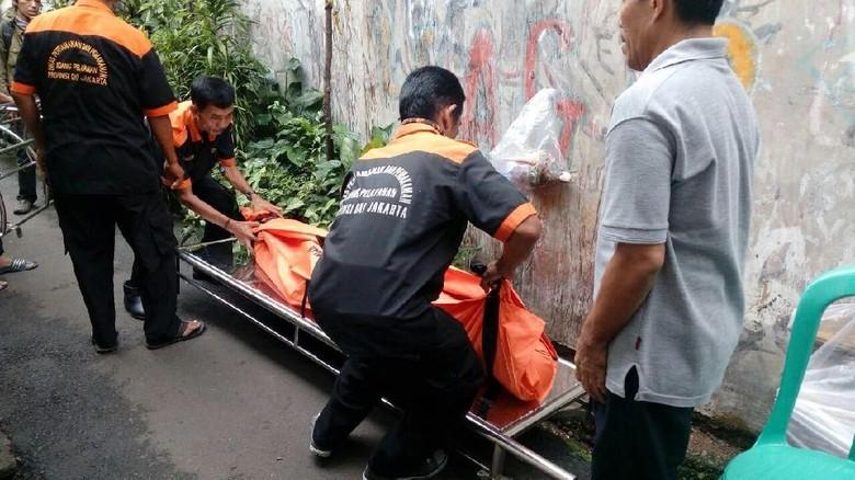 Hendak Cari Kerja, Pria Asal Cirebon Meninggal di Kosan Mampang