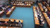 Menag, Mensos, MenPPPA, dan BNPB Minta Tambahan Anggaran 2019