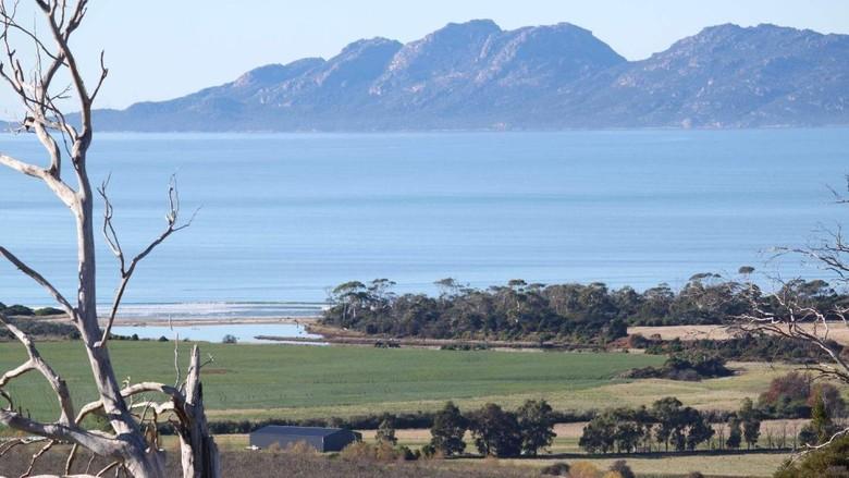 Resor Baru di Tasmania Bidik Pasien yang Tak Dapat Sembuh