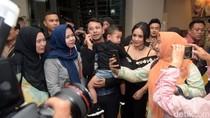 Amy Qanita Ajak Rafathar Belajar Mengaji