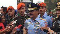 TNI-Polri-Bea Cukai akan Teken MoU Penyelundupan di Perbatasan