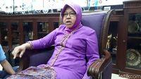 Risma Keberatan THR PNS Daerah Pakai Dana APBD