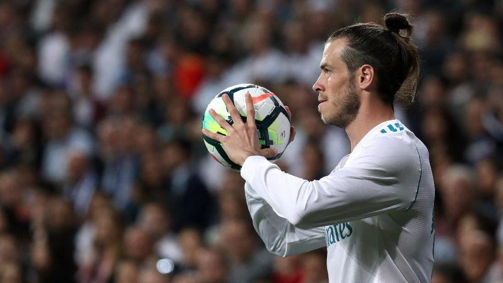 Giggs: Bale Siap Jadi Pembeda di Final Liga Champions
