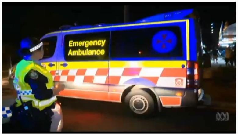 Polisi Selidiki Penembakan terhadap Remaja 13 Tahun di Sydney