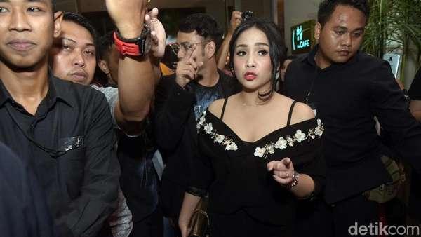 Main Film Lagi, Nagita Slavina Dibayar Rp 1 M?