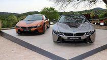 BMW i8 Paling Ngebut Bakal Setara 680 Tenaga Kuda