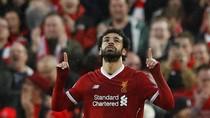 Mohamed Salah dan Deretan Pesepakbola Muslim yang Bersinar di Eropa