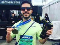 Matt Campbell, Mantan Kontestan Masterchef Inggris Meninggal Saat Ikut London Marathon