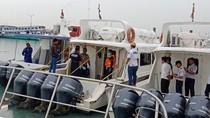 Polisi Periksa 18 Saksi Terkait Ledakan di Kapal Dishub DKI