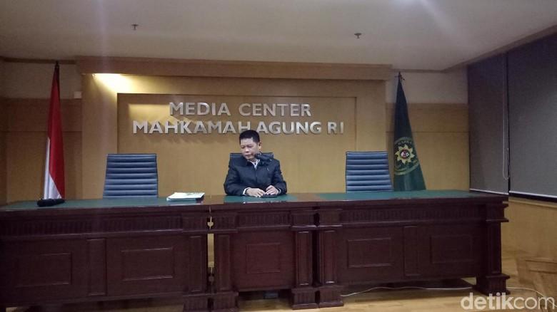 Besok MA akan Pilih Wakil Ketua Bidang Non-Yudisial