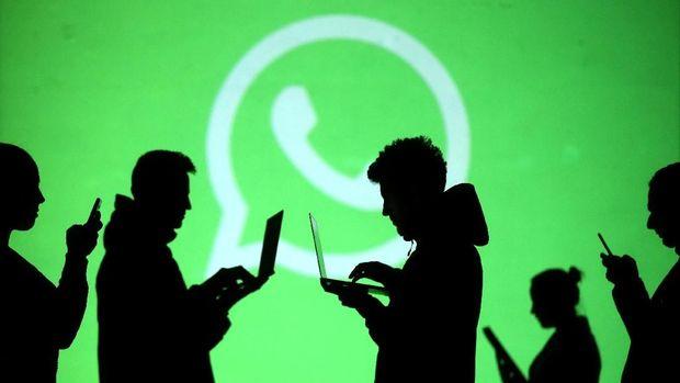 Facebook Cs Down, Pendiri WhatsApp Pernah Serukan Hapus Akun