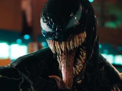 Orang Malaysia Senang dengan Film Venom, Meski...