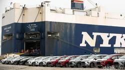 Sip! Ekspor Mobil Indonesia ke Vietnam Ngegas, Salip Thailand