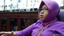 Masuk Bursa Cawapres Jokowi dan Prabowo, Ini Reaksi Risma