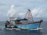 Ada Potensi Apa di Natuna yang Bikin Coast Guard China Terobos Wilayah RI?