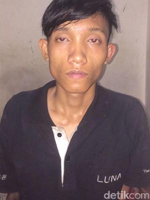 Curi Laptop di Kosan Wanita, Martin Ditangkap Polisi