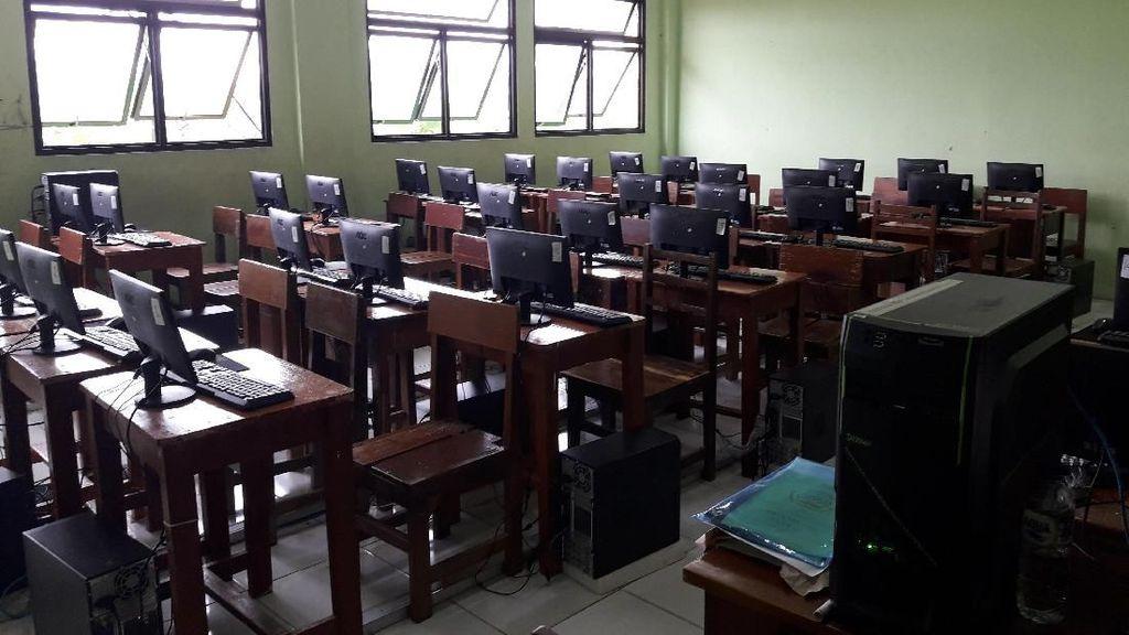Mendikbud Minta Tambah Anggaran Permak Pendidikan SMK Rp 27 T