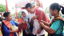 Cawagub Ijeck: Tuan Rumah Harus Berprestasi di PON 2024 Sumut