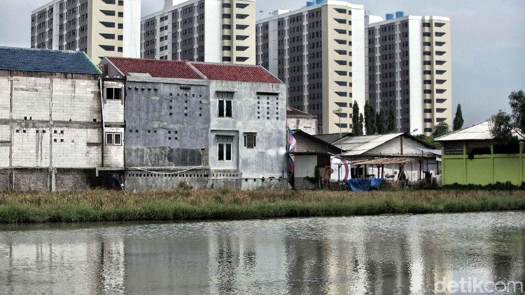 Rumah PNS Tanpa DP bakal Tersedia dalam 2 Skema