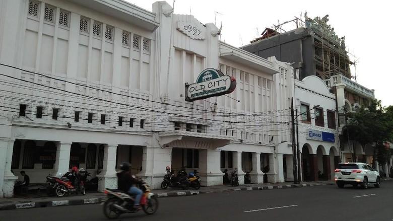 Pemprov DKI akan Panggil Pihak Diskotek Old City Terkait Narkoba
